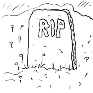 Los recuerdos de Dr. Pitt von Pigg Ph.DDD, 1936-2013, FUNERARIA (Relato) 5-26-2008, AKA Carlos Fajardo
