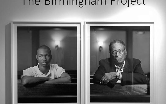 Dawoud Bey: The Birmingham Project The Patricia & Phillip Frost Art Museum FIU