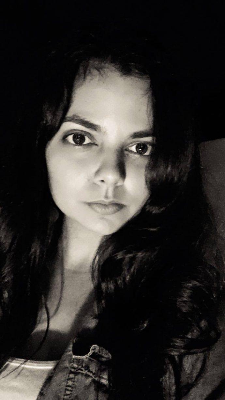 Paloma Gutiérrez, Social Media Manager