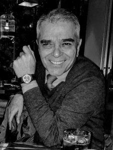 Jose Antonio Rosario