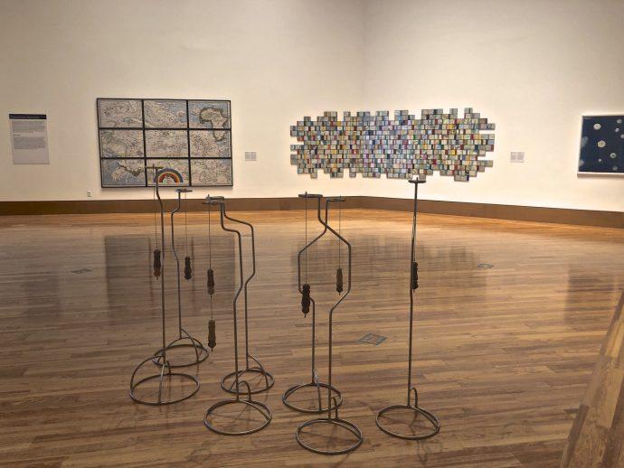 Patricia & Phillip Frost Art Museum,2018