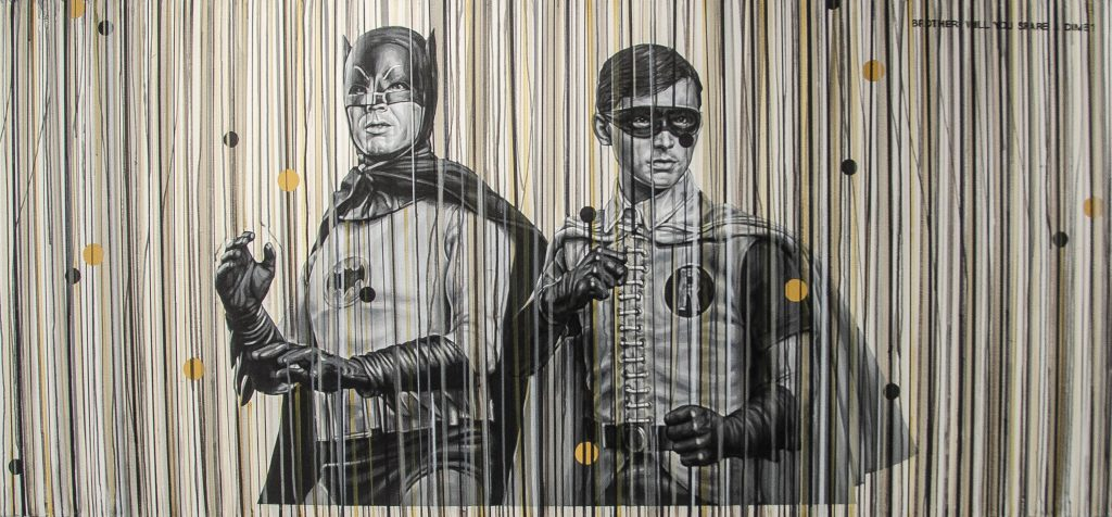 by RUBÉN TORRES LLORCA