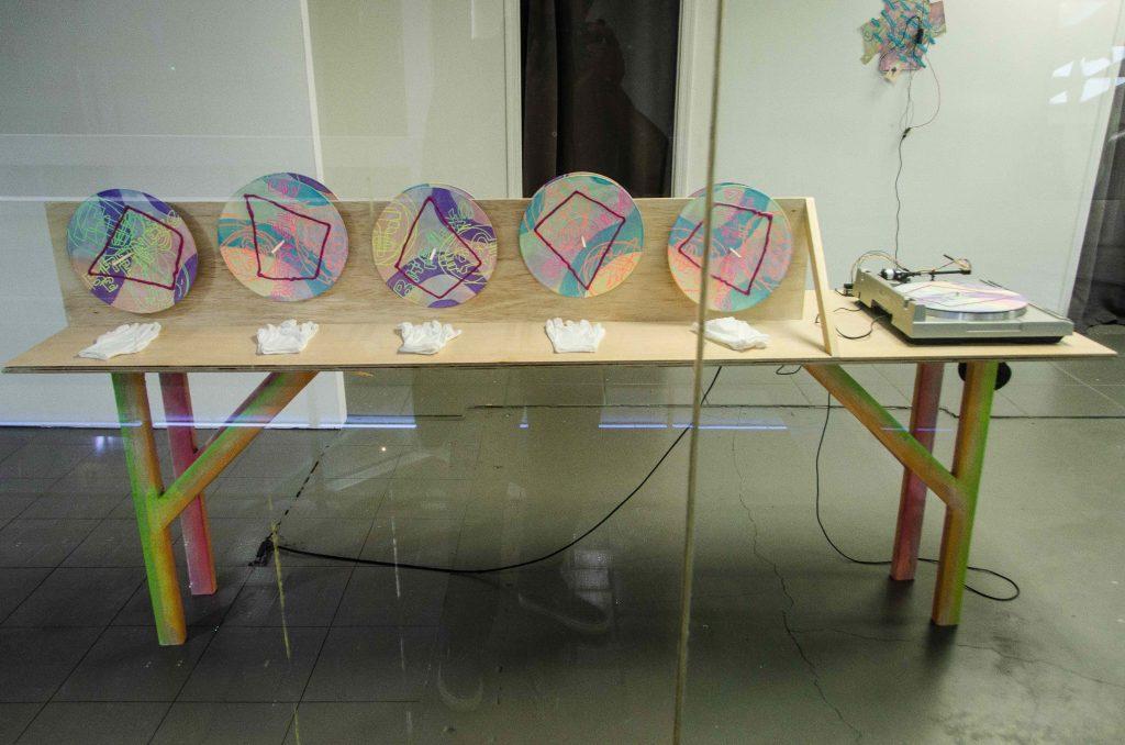 MANA ARTIST STUDIOS