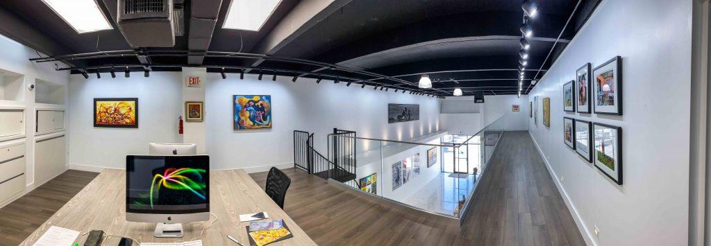 Contemporary Art of the Caribbean, Kendall Art Center