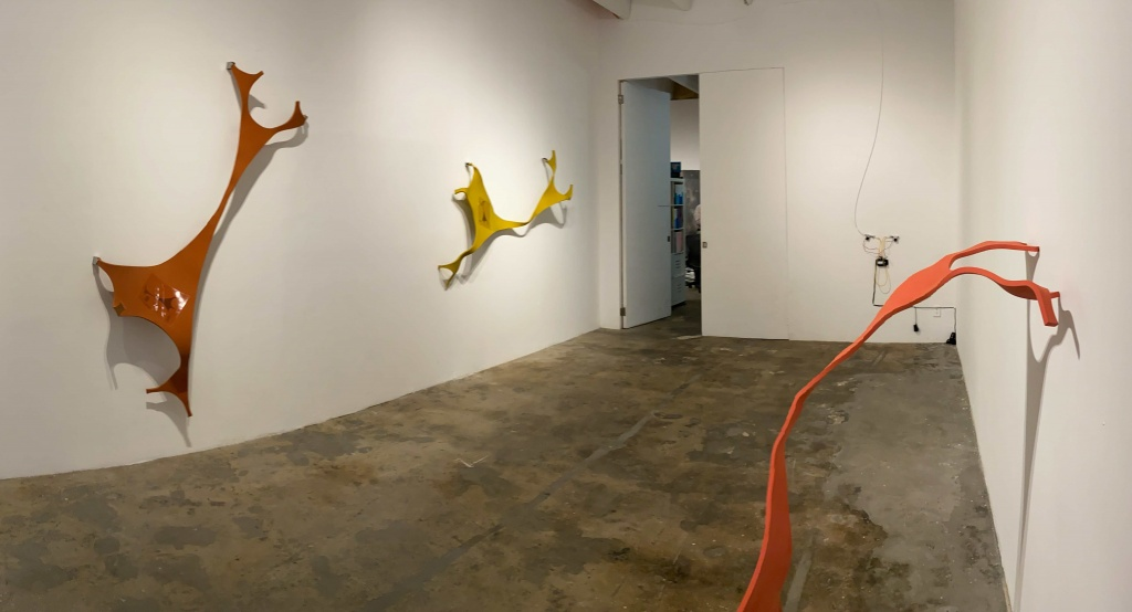 Kelley Johnson, Fredric Snitzer Gallery