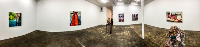 Mindy Solomon Gallery, Lady Parts