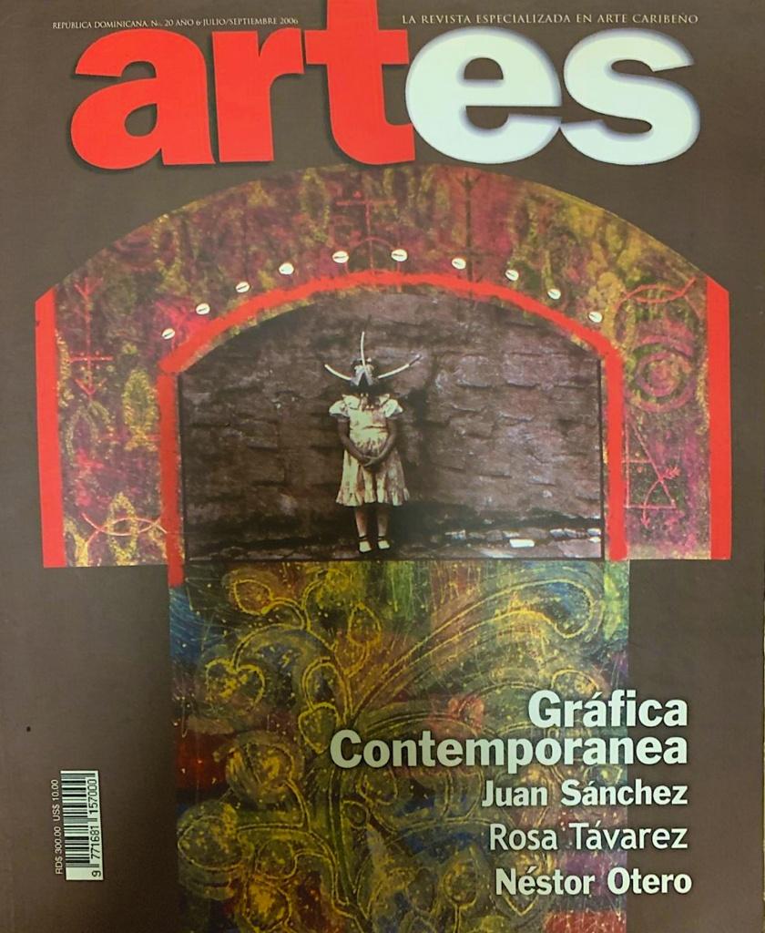 Cover Juan Sanchez