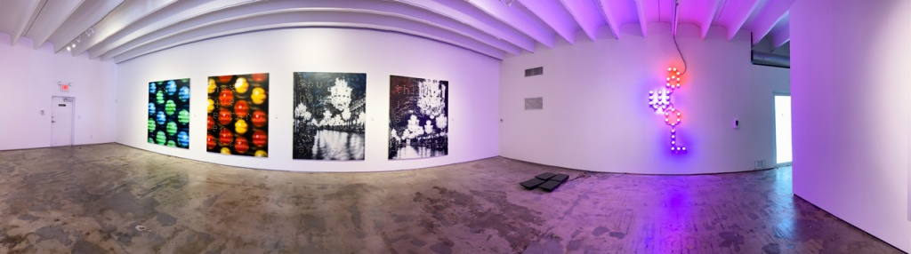"Raul Cordero ""The ABC of it"" Fredric Snitzer Gallery"