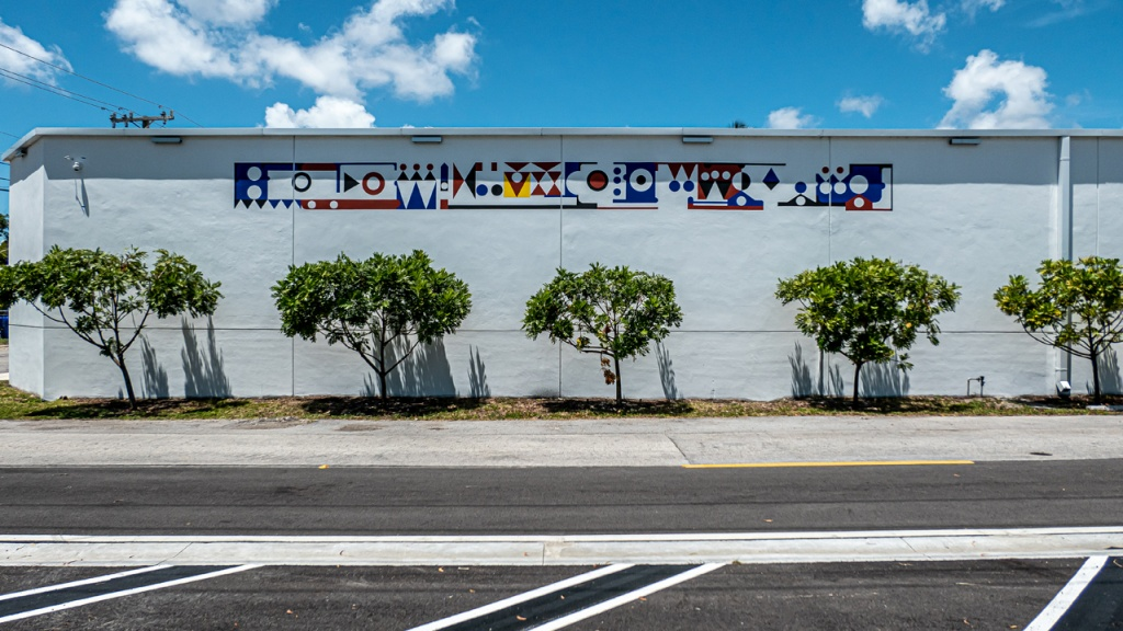 The Fundacion Pablo Atchugarry in Miami