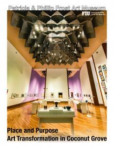 Patricia & Phillip Frost Art Museum